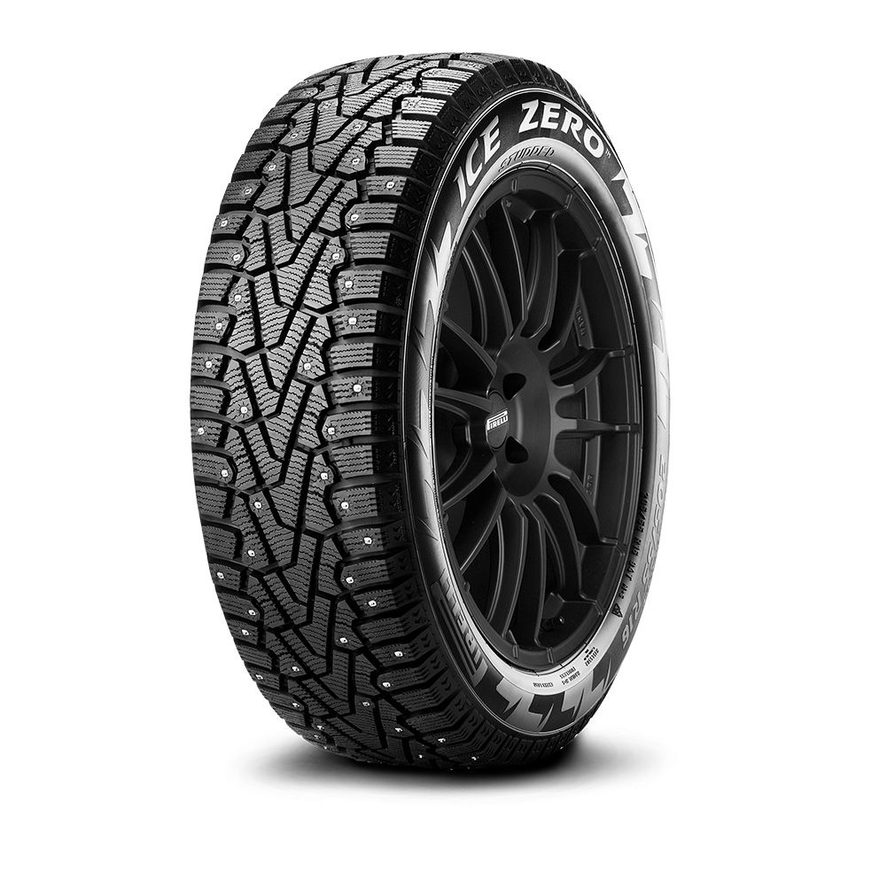 Автошина Pirelli Winter Ice Zero 195/65/15 95T XL шип